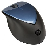 HP H1D34AA Winter Blue-Black USB