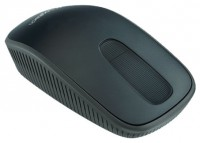 Logitech Zone Touch Mouse T400 Black USB