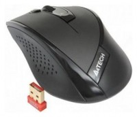A4Tech G9-730FX-1 Black USB