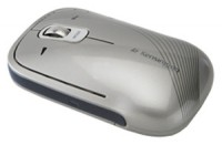 Kensington SlimBlade Presenter Silver Bluetooth