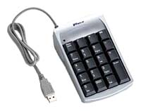 Targus Ultra Mini Keypad Black USB