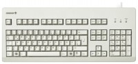 Cherry G80-3000 HPMRB Grey PS/2