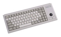 Cherry G84-4400PPBRB Grey PS/2