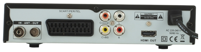 sdt-82 не ловит каналы