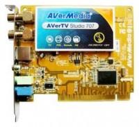 AVerMedia Technologies AVerTV Studio 707