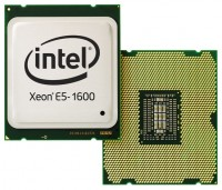 Intel Xeon E5-1620 Sandy Bridge-E (3600MHz, LGA2011, L3 10240Kb)