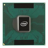 Intel Pentium Mobile T2330 (1600MHz, L2 1024Kb, 533MHz)