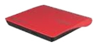Toshiba Samsung Storage Technology SE-208AB Red