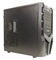 Optimum RX-N0608BR w/o PSU Black