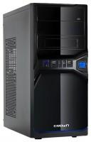 CROWN CMC-SM600 400W Black/blue