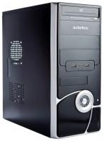 Solarbox SH-12 w/o PSU Black/silver