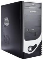 Solarbox SH-8 w/o PSU Black/silver