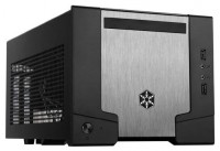 SilverStone SG07B 600W Black