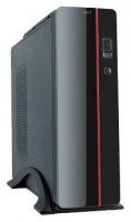 FOX S601BR 400W Black/red