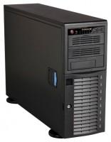 Supermicro SC743T-665B