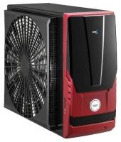 AeroCool AeroRacer Pro Black/red