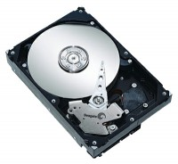 Seagate ST3500820AS