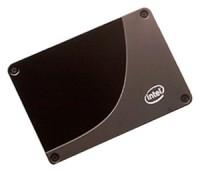 Intel X25-M Mainstream SATA SSD 160Gb