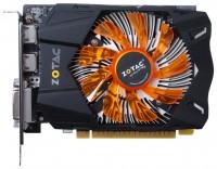 ZOTAC GeForce GTX 650 1058Mhz PCI-E 3.0 2048Mb 5000Mhz 128 bit 2xDVI 2xHDMI HDCP