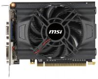 MSI GeForce GTX 650 1071Mhz PCI-E 3.0 2048Mb 5000Mhz 128 bit DVI HDMI HDCP