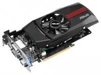 ASUS GeForce GTX 650 1137Mhz PCI-E 3.0 1024Mb 5000Mhz 128 bit 2xDVI HDMI HDCP