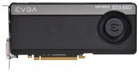 EVGA GeForce GTX 660 1046Mhz PCI-E 3.0 2048Mb 6008Mhz 192 bit 2xDVI HDMI HDCP