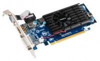 GIGABYTE Radeon HD 5450 650Mhz PCI-E 2.1 1024Mb 1333Mhz 64 bit DVI HDMI HDCP