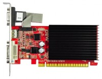 Palit GeForce 210 589Mhz PCI-E 2.0 1024Mb 1000Mhz 64 bit DVI HDMI HDCP Silent