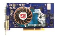 Sapphire Radeon X800 Pro 475Mhz AGP 256Mb 900Mhz 256 bit DVI VIVO HDCP YPrPb