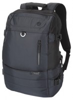 Targus Pewter Laptop Backpack 15.6