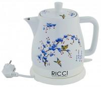 RICCI RCK-02 (2015)