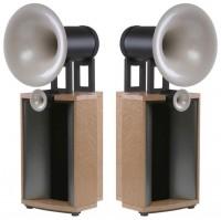 Avantgarde Acoustic Mezzo