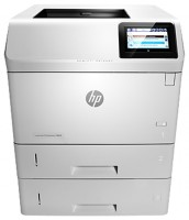 HP LaserJet Enterprise 600 M606x