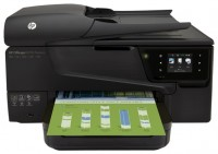 HP Officejet 6700 Premium e-All-in-One H711