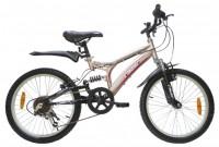 Racer 940-20 Indigo