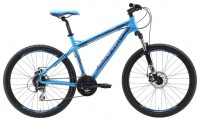 Smart Bikes Machine 200 (2015)