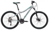 Smart Bikes Lady 600 (2015)