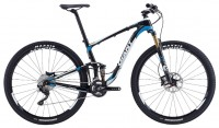 Giant Anthem X Advanced 29er (2015)