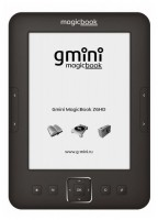Gmini MagicBook Z6HD