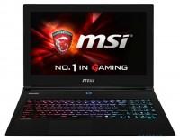 MSI GS60 2QD Ghost Pro 4K