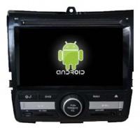Navitrek Android NT-6205