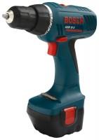 Bosch GSR 12-2 V 1.5Ah x3 Case