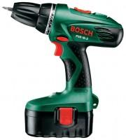 Bosch PSR 18-2 1.5Ah x2 Case