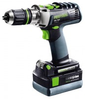 Festool PDC 18/4 Li 4,2 Set XL