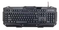 Gembird KB-UMGL-01 Black USB