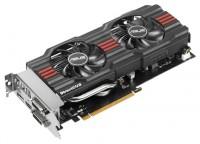 ASUS GeForce GTX 660 1072Mhz PCI-E 3.0 2048Mb 6108Mhz 192 bit 2xDVI HDMI HDCP Cool