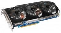 GIGABYTE Radeon HD 7950 900Mhz PCI-E 3.0 3072Mb 5000Mhz 384 bit DVI HDMI HDCP