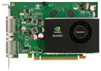 Leadtek Quadro FX 380 450Mhz PCI-E 2.0 256Mb 1400Mhz 128 bit 2xDVI