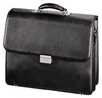 HAMA Business Notebook Briefcase 15.6