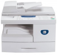 Xerox WorkCentre 4118p